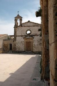 Chiesa di Marzamemi - Pachino