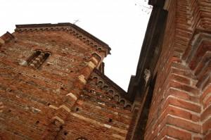 chiesa di S.Salvaro