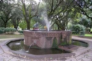 Fontana di S. Francesco (inquadratura 2)