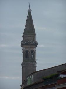 campanile di burano