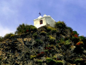 Chiesa Ponza