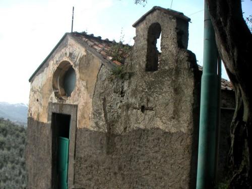 Massa Lubrense - San Giuseppe a Prasiano, Massa Lubrense, Penisola Sorrentina
