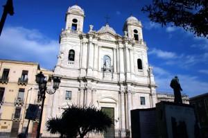 Chiesa S Francesco e dell'Immacolata