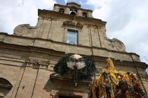 Chiesa Maria SS del Mazzaro