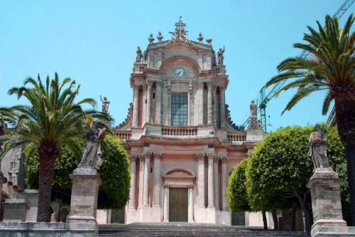 Modica - Chiesa S Giovanni Evangelista