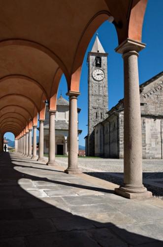 Baveno - Chiesa dei SS. Gervasio e Protasio