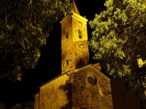 Santuario Montegrazie