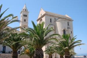 Cattedrale di Trani (BA)