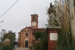 Chiesa di S. Vittore, Penango (AT)