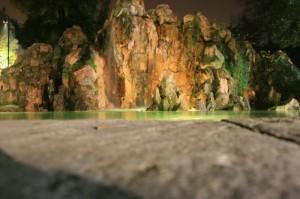Fontana di Sassi