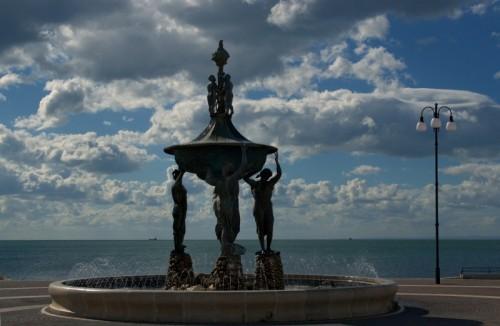 Manfredonia - Fontana Piscitelli