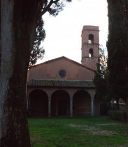 Gallese - San Francesco