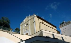 Capena - Chiesa di sant'Antonio
