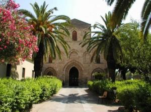 La Magione dei Cavalieri Teutonici a Palermo