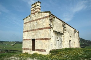 Chiesa di S.Pancrazio di Nursis