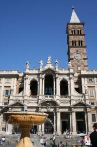 Chiesa di Santa Maria Maggiore