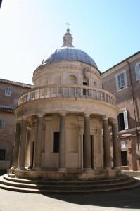 S. Pietro in Montorio