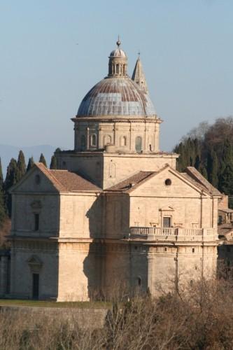 Montepulciano - S. Biagio