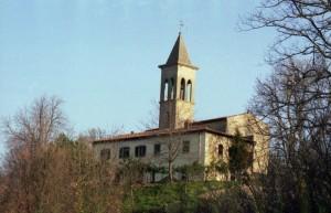 Santa Maria a Rostolena