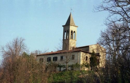Vicchio - Santa Maria a Rostolena