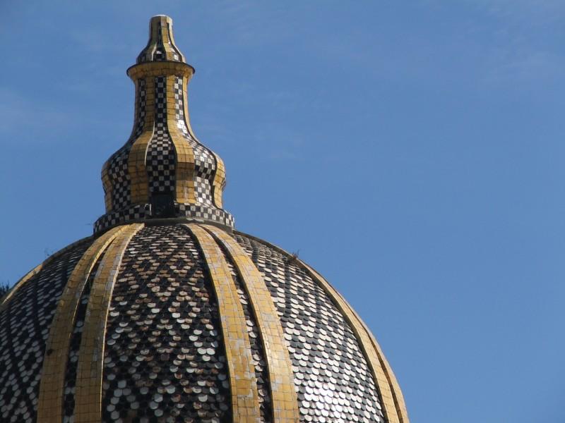 ''Sembra quasi Gaudì'' - Napoli