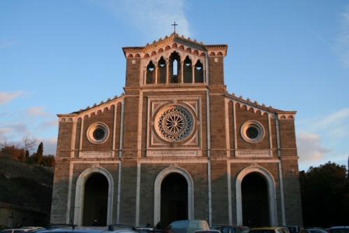Cortona - Basilica di S. Margherita