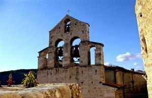 Le campane di Castelvecchio