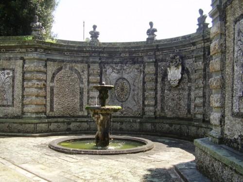 Lucca - Un angolino tranquillo...