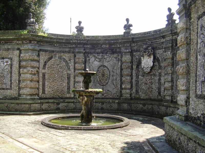 ''Un angolino tranquillo…'' - Lucca