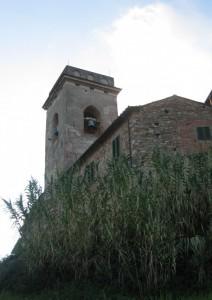 Pieve di Tizzana