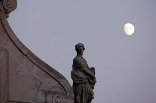 Roma - SANTA FRANCESCA ROMANA