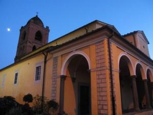 Chiesa di S. Michele a Vignole
