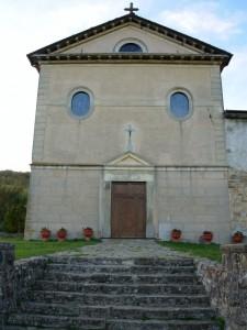 Chiesa di Sassostorno