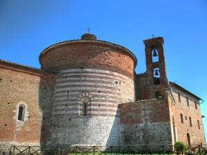Rotonda di Montesepi (S. Galgano)
