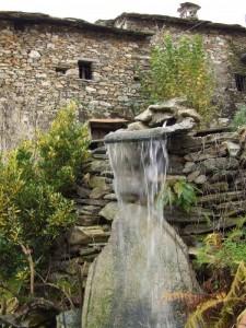 la fontanella di Ritornato