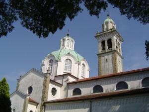 Il Santuario della Madonna di Barbana