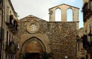 Chiesa San Giovanni Battista - Ortigia - SR