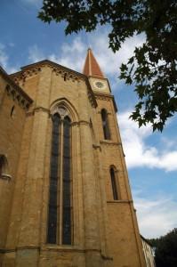 Duomo di Arezzo 2
