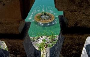 Fontana della Reggia