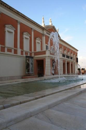 Cagliari - ZAMPILLI Pubblici