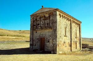 Chiesa di San Nicola di Trullas