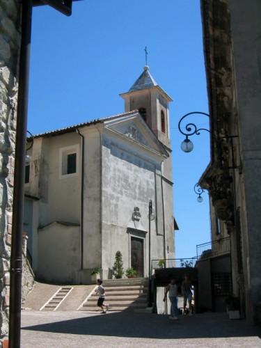 Vallinfreda - SAN MICHELE