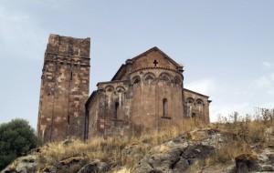 Chiesa di Sant'Antioco di Bisarcio