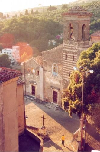 Cori - Chiesa di Sant'Oliva