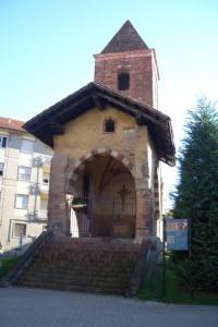 Cappella ai Caduti