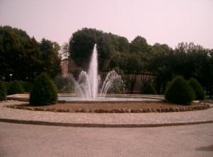 """La grande fontana"""