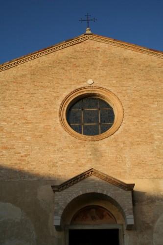 Portogruaro - Sant'Agnese