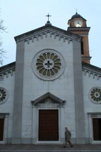 Oratorio SS Trinità del Rotino