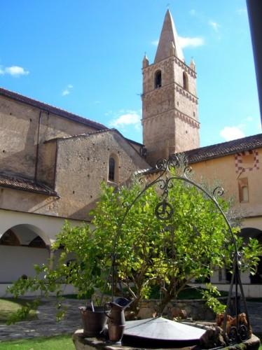 Taggia - Convento di San Domenico