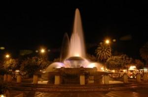 Taranto - Rosa dei venti